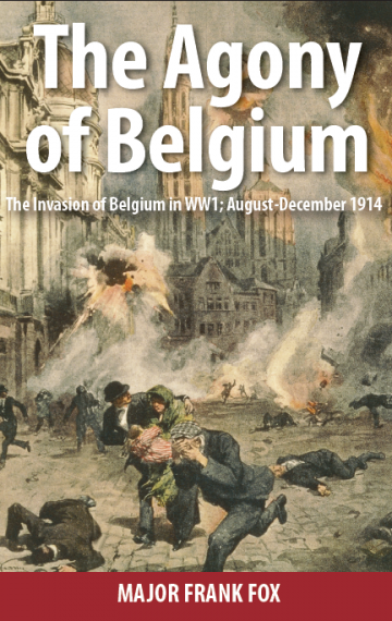 The Agony of Belgium